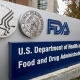 image of an FDA sign